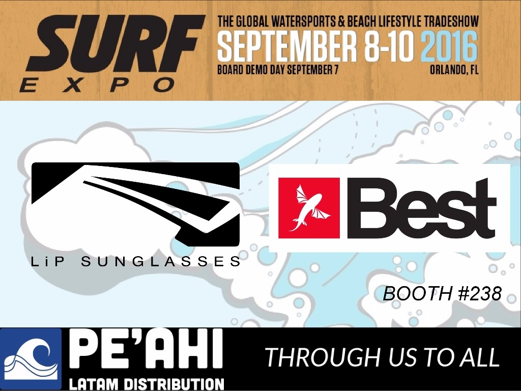 2016 surf expo newsletter image