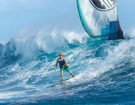 wave-riding